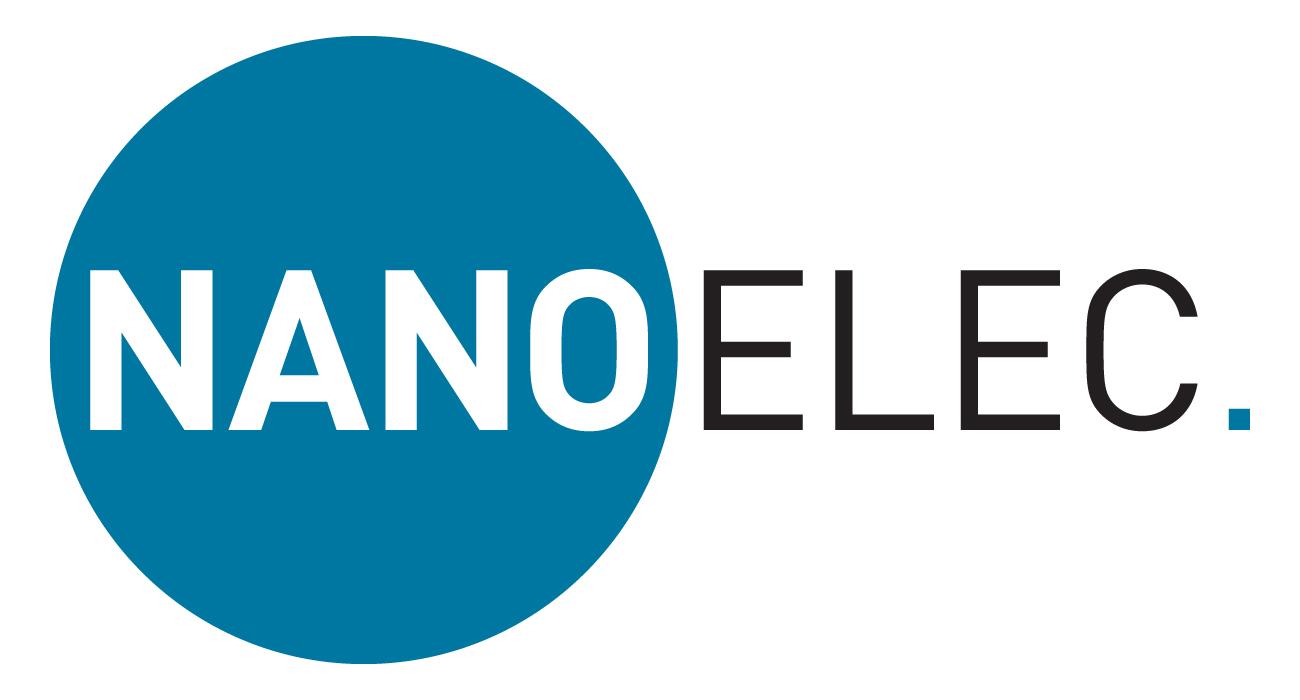 Nanoelec logo