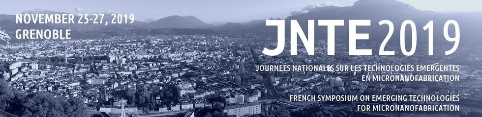 JNTE Logo